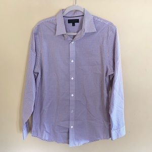 Men's Banana Republic Relaxed Fit Button-Down